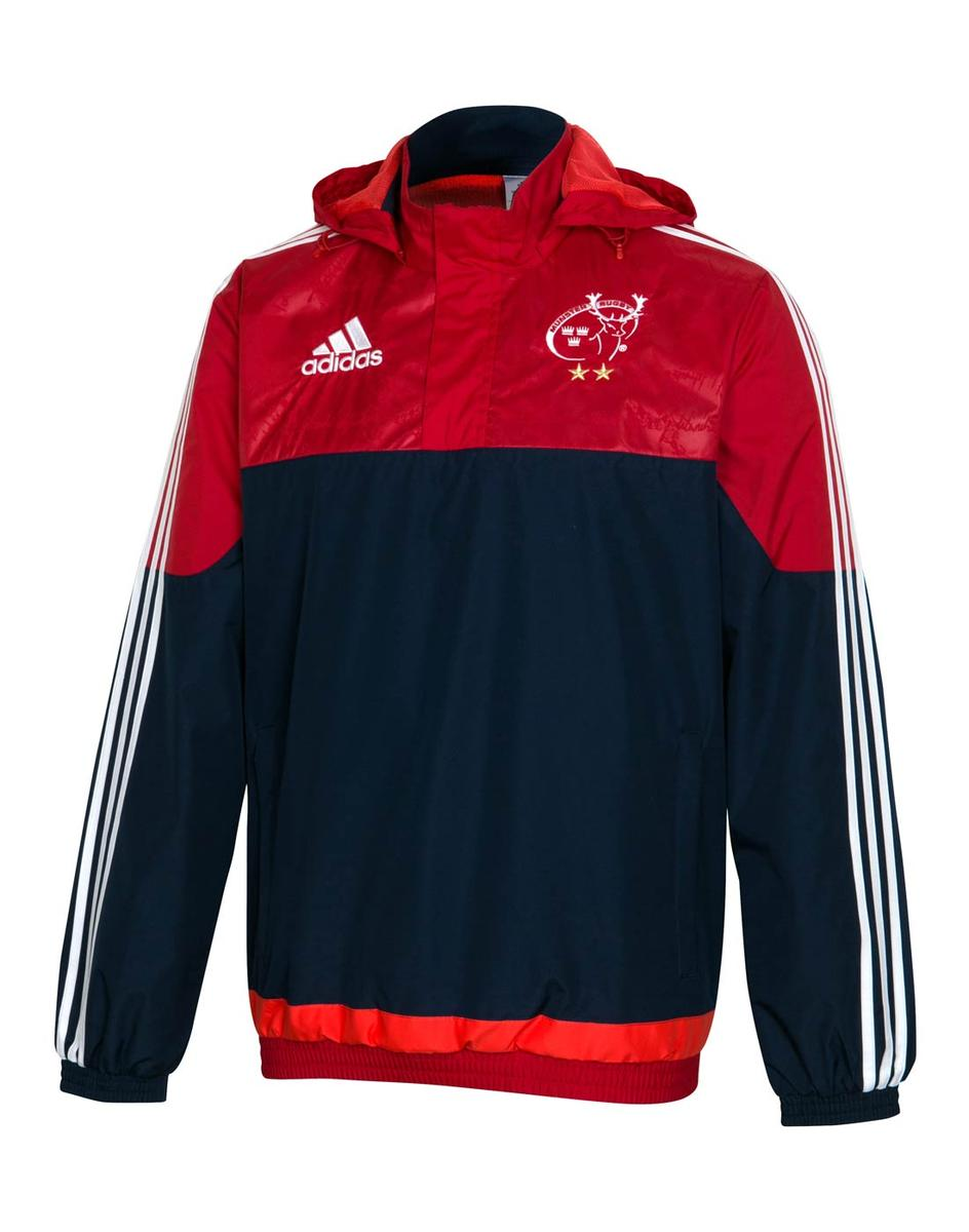 Munster Rugby All-weatherJacket