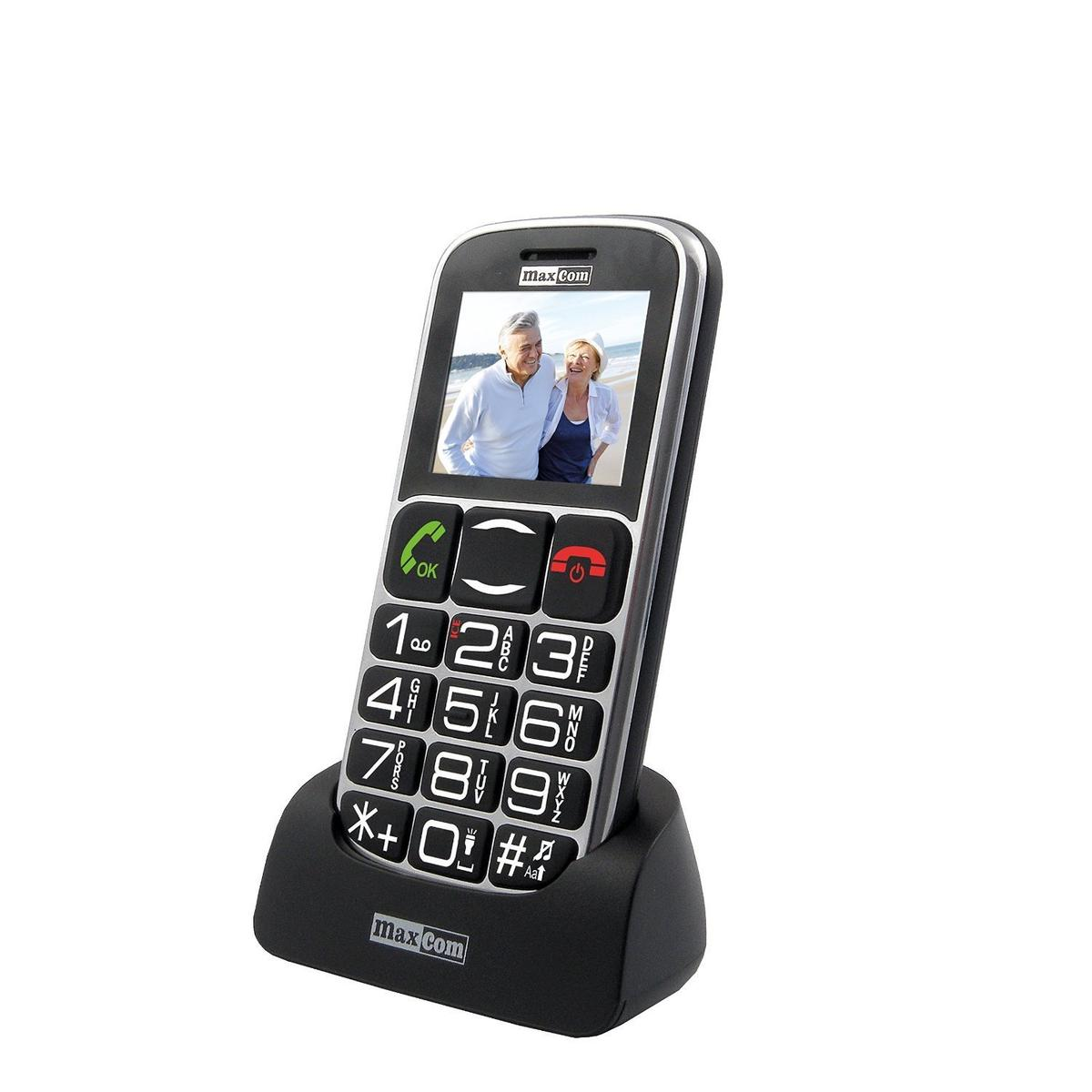 Big Button Mobile Phone