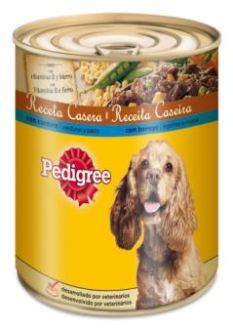Canned Dog Food - Pedigree & other Leading Brands