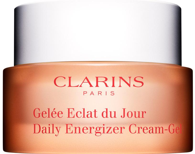 Clarins Daily Energizer Cream Gel