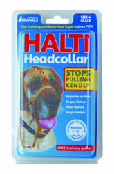 Dog Leads and anti-pull Collars and Harnesses. Product thumbnail image