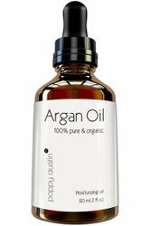 Pure Organic Argan Oil by Poppy Austin. Product thumbnail image