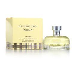 Burberry Weekend Perfume. Product thumbnail image