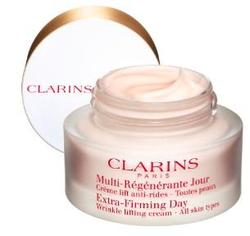 Clarins Extra Firming Day Cream. Product thumbnail image