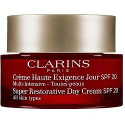 Clarins Super Restorative Day Cream. Product thumbnail image