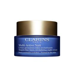 Clarins Multi-Active Night Cream. Product thumbnail image