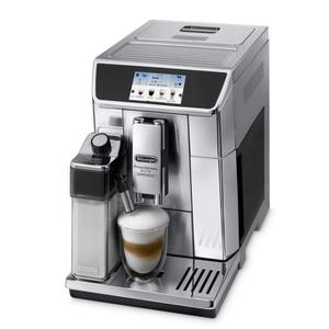 Bean-to-Cup DeLonghi PrimaDonna Elite Automatic Coffee Machine. Product thumbnail image